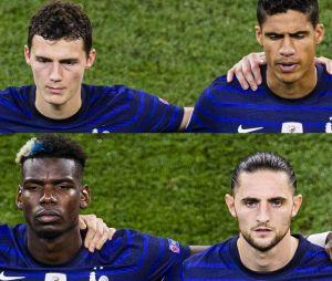 "Pavard vs Varane, Pogba vs Rabiot... les Bleus sous tension durant l'Euro, ""Ils se sont insultés"""