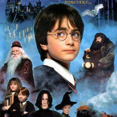 Harry Potter : Emma Watson, Daniel Radcliffe... les acteurs dans le 1er volet vs aujourd'hui