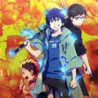Blue Exorcist en pause : le manga arrêté jusqu'en 2022, Kazu Katô s'explique