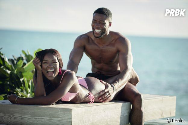 Too Hot To Handle saison 2 : Marvin et Melinda sont-ils toujours en couple ?