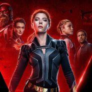 Black Widow : zoom sur le casting 5 étoiles du nouveau film Marvel