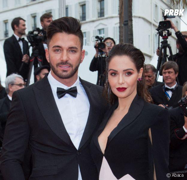Nabilla Benattia et Thomas Vergara se remarient à Chantilly