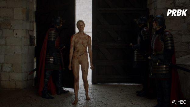 Lena Heady a été doublée pour cette scène nue dans la saison 5 de Game of Thrones