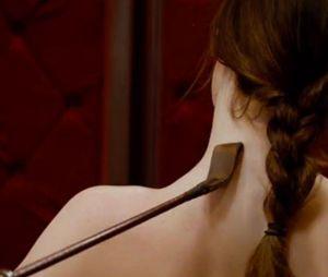 Dakota Johnson a été doublée pour Fifty Shades of Grey