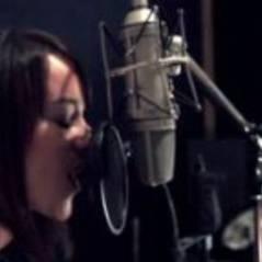 Such A Special Time (It's Xmast Tonight) ... Le clip de la scène indep frenchy (avec Alizée)