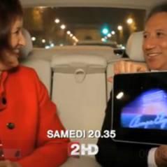 Jamel Debbouze, Will Smith et Champs-Elysées ... tout ça en un week-end