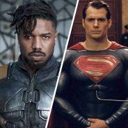 Superman Noir : Michael B. Jordan prépare une série très spéciale pour HBO Max