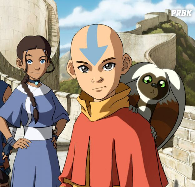 Avatar, le dernier maître de l'air en live-action : Netflix dévoile les acteurs qui incarneront Aang, Katara, Sokka, Zuko