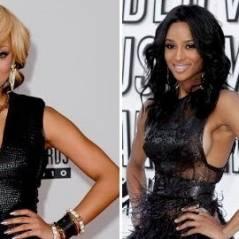 Keri Hilson et Ciara ... Un duo pour mettre fin à leur guéguerre