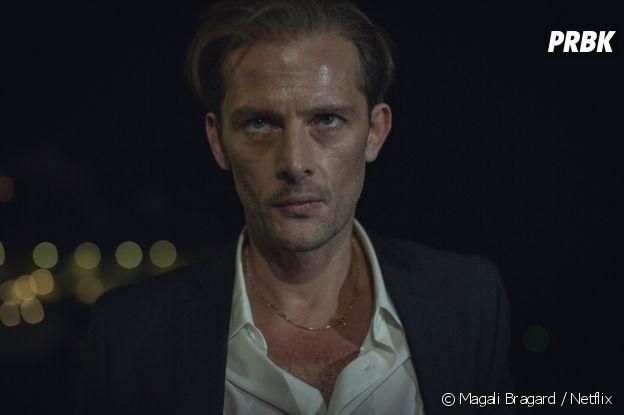 Nicolas Duvauchelle joue Fred dans Disparu à jamais