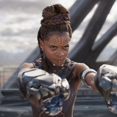 Black Panther 2 : Letitia Wright (Shuri) à l'hôpital après une cascade qui a mal tourné