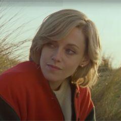 Kristen Stewart métamorphosée pour jouer Diana dans la bande-annonce de Spencer