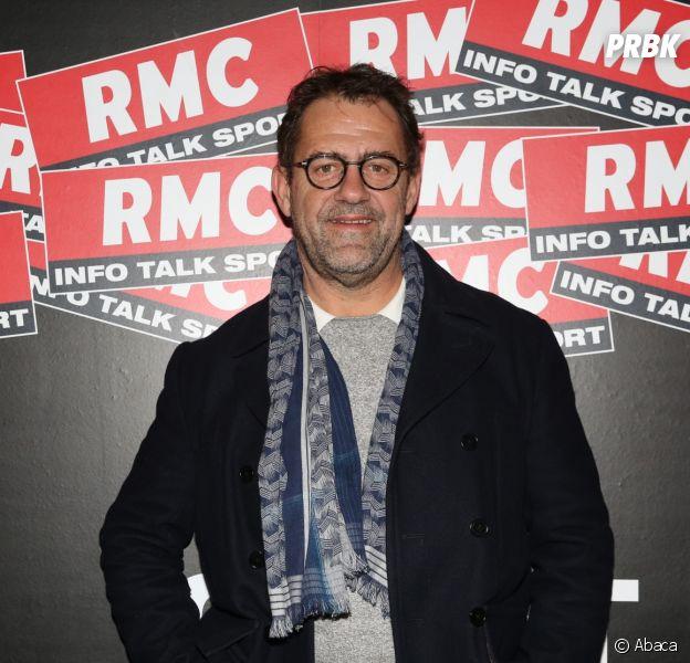 Top Chef 2022 : Michel Sarran annonce son départ