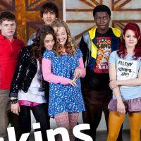 Skins : Kathryn Prescott (Emily) victime d'un terrible accident, elle a frôlé la paralysie