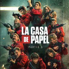 La Casa de Papel saison 5 : la fin de la série écrite en catastrophe, Pedro Alonso balance