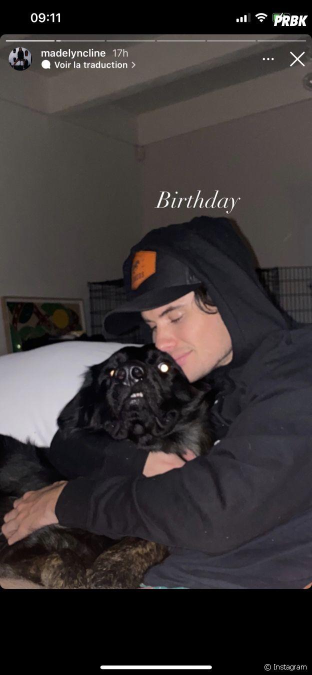 Chase Stokes (Outer Banks) : le message de Madelyn Cline pour son anniversaire