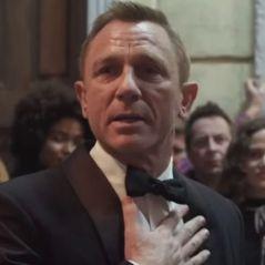 Daniel Craig fait ses adieux à James Bond : son discours touchant et émouvant
