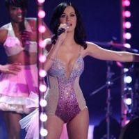 Katy Perry ... ''Je ne sais vraiment pas danser''