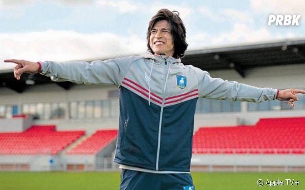 Ted Lasso : Cristo Fernández a vraiment été joueur de football