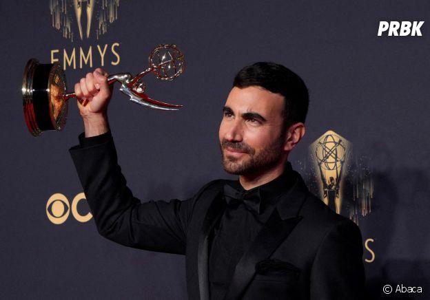 Brett Goldstein a remporté un Emmy Award pour son rôle dans Ted Lasso