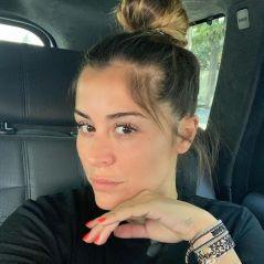 """Anaïs Camizuli hospitalisée, elle se confie sur son état : """"ça aurait pu être beaucoup plus grave"""""""