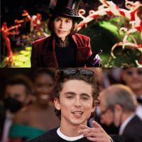 Wonka : Timothée Chalamet sera Willy Wonka dans un prequel de Charlie et la Chocolaterie