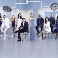 Grey's Anatomy saison 7 ... un nouvel interne débarque