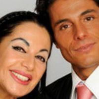 Giuseppe (Qui veut épouser mon fils) ... Il s'est séparé de la mère de son futur enfant