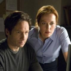 David Duchovny ... Il veut un troisième film X-Files