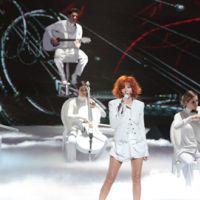NRJ Music Awards 2011 ... Mylène Farmer ... son ''show risque d'être exceptionnel''