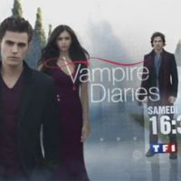 Vampire Diaries sur TF1 samedi ... ce qui nous attend (spoiler)