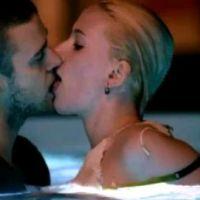 Jessica Biel ... Jalouse de voir son Justin Timberlake réconforter Scarlett Johansson