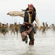 Johnny Depp ... Agressé et traumatisé par le chien des Brangelina