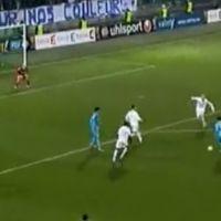 Coupe de la Ligue 2011 ... Auxerre - Marseille ... résumé du match en vidéo