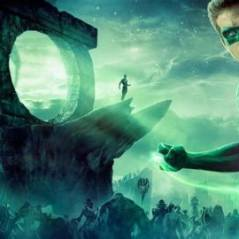 Green Lantern avec Ryan Reynolds et Blake Lively ... Nouvelle Photo du film