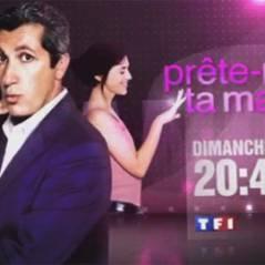Prête-moi ta main avec Alain Chabat et Charlotte Gainsbourg sur TF1 ce soir ... bande annonce