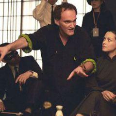 Quentin Tarantino ... Il va recevoir un César d'honneur