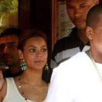 Beyoncé ... Jay-Z serait son premier mec ...