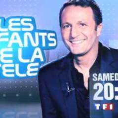 Les Enfants de la Télé ... le 18 février 2011 sur TF1