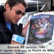 NRJ Music Awards 2011 ... Purefans News vous emmène dans les coulisses (2eme épisode)