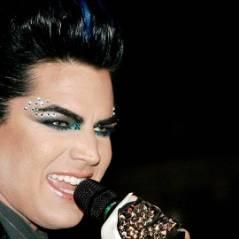 Adam Lambert ... il attend beaucoup de Kesha