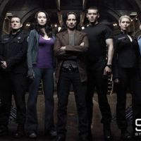 Stargate Universe saison 1 ... en prime time sur NRJ 12