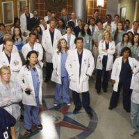 Grey's Anatomy ... la websérie disponible sur TF1.fr