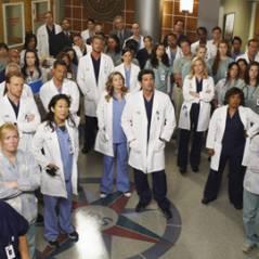 Grey's Anatomy ... la websérie disponible sur TF1.fr
