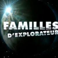 Famille d'Explorateurs … découvrez les premières images (vidéo)