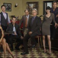 NCIS saison 9 ... la série est renouvelée pour 2011/2012
