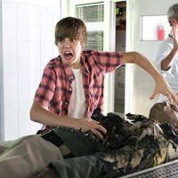 Justin Bieber dans Les Experts ... révélations sur son personnage