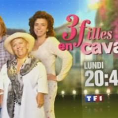 Trois filles en cavale sur TF1 ce soir ... bande annonce
