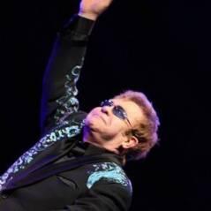 Elton John ... Il fusille Kim Kardashian et Cheryl Cole