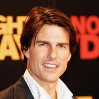 Tom Cruise ... recommandé par James Cameron pour le prochain film de Guillermo del Toro